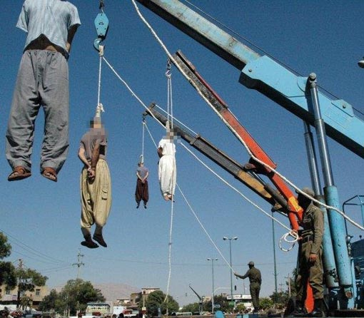 Gays should be tortured and hanged, says Iranian