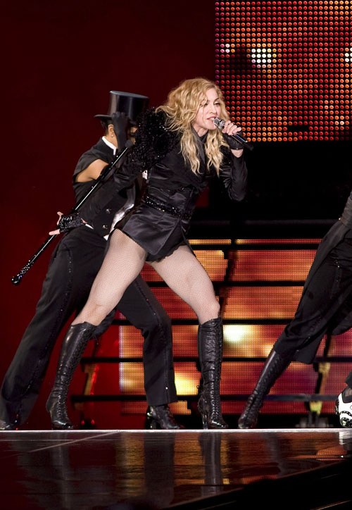 Madonna-StickyAndSweet-Milano-14.07.2009